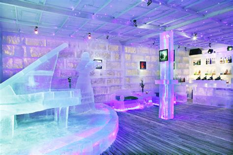 Small Bar For Home by Experience Ice World At Harbin Shangri La Travel In
