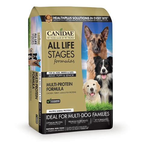 all stages food canidae stages all stages food 15 lbs petco store