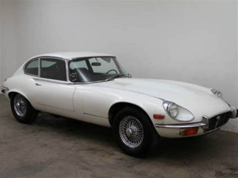 buying an e type jaguar buying a vintage 1972 jaguar e type 2 2 coupe beverly