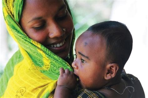 To Net 500000 From Mothers Will by Mhealth Partnership Supports Infant Health