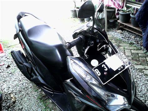 Vario 2012 Bekasi by Vario F1 125 Th 2012 Jual Motor Honda Vario Bekasi Kota