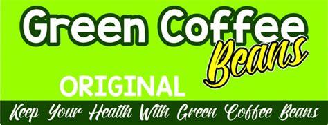 Kopi Hijau Green Bean Coffee Burner Asli jual kopi hijau green coffee pelangsing biji kopi