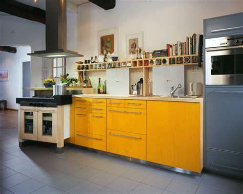 gelbe k 252 che m 246 belideen - Gelbe Kanister Sets Küche