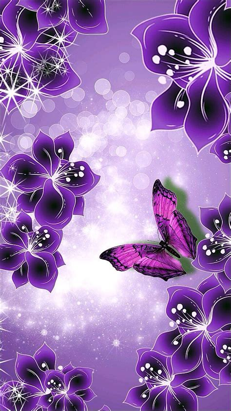 e7 themes hd 1000 images about purple butterfly on pinterest