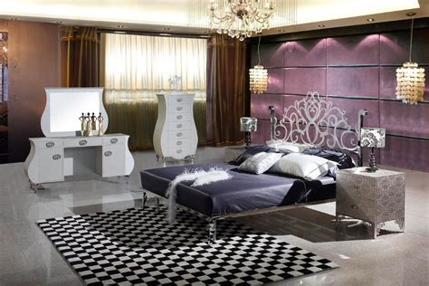 stainless steel bedroom furniture contemporary bedroom modern stainless steel bed soft bed double bed king size