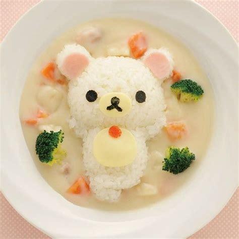 Kiiroitori Onigiri Set how to make easy rilakkuma bento 183 kawaii