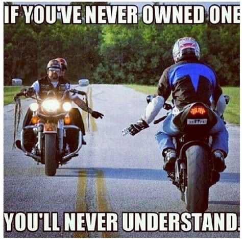 Biker Memes - 23 best images about motorcycle memes on pinterest