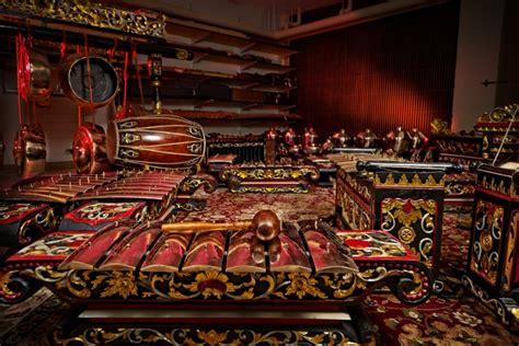 Ethnomusicology Concert: Javanese Gamelan Music   School
