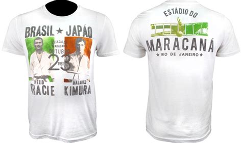 Tshirt Grace Jiu Jitsu Name roots of fight gracie vs kimura t shirt and