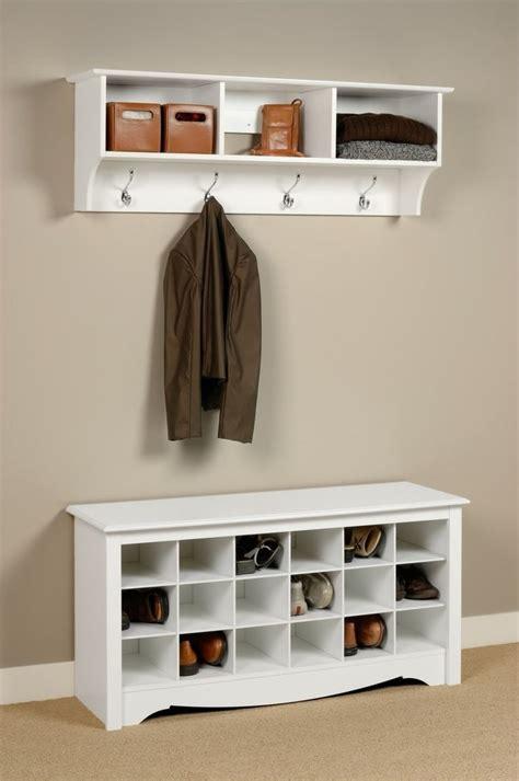 Beau Amenagement Entree De Maison #3: e56bbcb9cd38550ab8322451863e5e85--shoe-storage-benches-shoe-bench.jpg