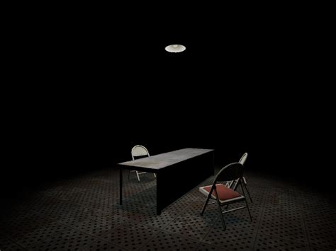 interrogation room kayleigh dean cg arts interrogation room