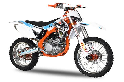 dirt bike motocross nitro motocross 250cc ultima 4v motocross kindermotorrad
