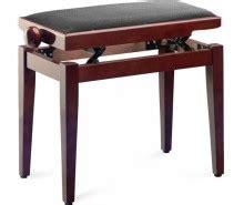 discacciati piano bench bench pianos hanlet