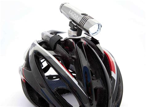 head mounted led light safety does a helmet mounted light affect the safe