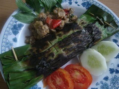 cara membuat nasi bakar ikan asin resep nasi panggang tulang ikan asin kuliner mahasiswa