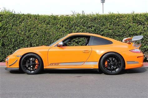 porsche rs 4 0 for sale 2011 porsche 911 gt3 rs 4 0 german cars for sale