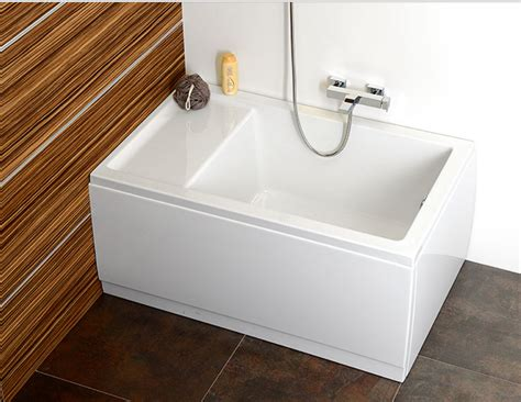 vasca da bagno con seduta vasca jazz con seduta 120 x 75