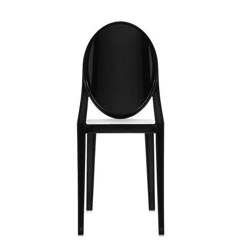 sedia kartell ghost prezzo kartell sedia ghost nero policarbonato