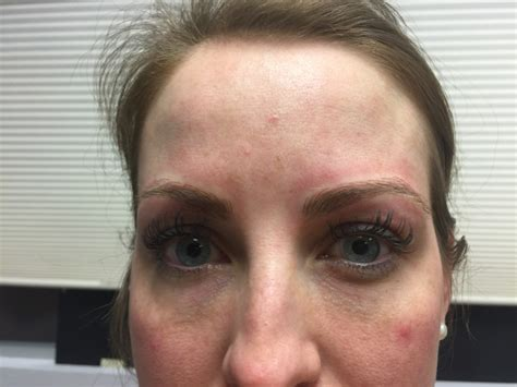 tattoo eyebrows reno nv the archery microblading eyebrows
