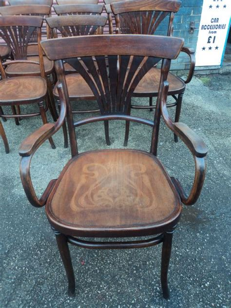 bentwood bistro chairs uk antique set 13 bentwood chairs kitchen chairs cafe bistro