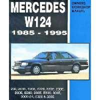 book repair manual 1992 mercedes benz 300sl head up display car repair service maintenance manual book