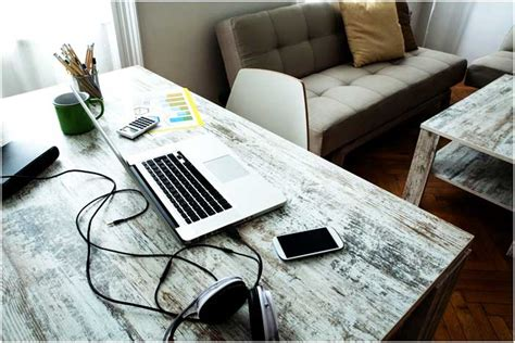 Home Office Essentials by 10 Home Office Essentials And How To Tuck It All In A