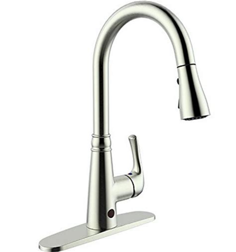 the best kitchen faucets 20 best kitchen faucet reviews updated 2017