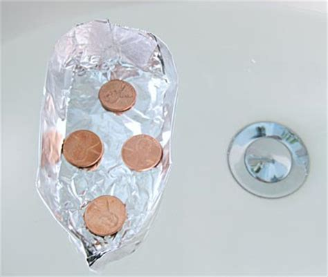 floating foil boat home science activity how much weight can aluminum foil