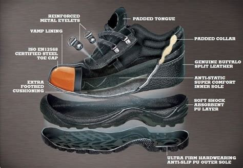 boots layout it your one stop corporate and safety equipment supplier