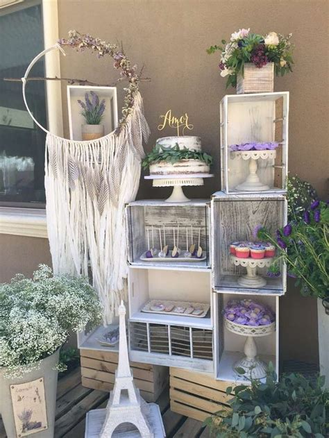 best 25 chic bridal showers ideas on shabby chic cake stand country wedding cakes