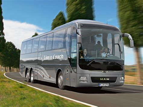couch buses the coach with charm man lion s coach man bus germany