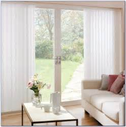 patio door vertical blinds valance patios home