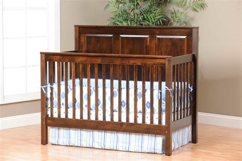 j r woodworking economy panel crib collection