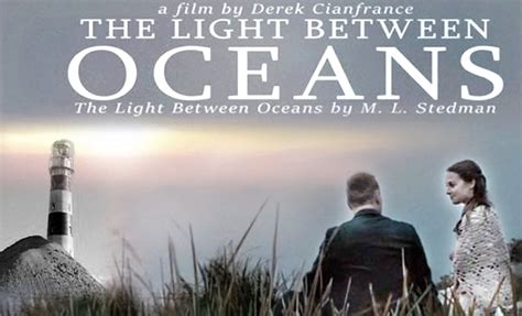 the light between oceans the light between oceans 2016 cinemusefilms