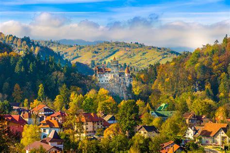 enjoy  pastoral charm  transylvania   romania