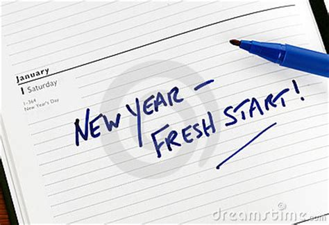 new year fresh start 16443226 four flags journal
