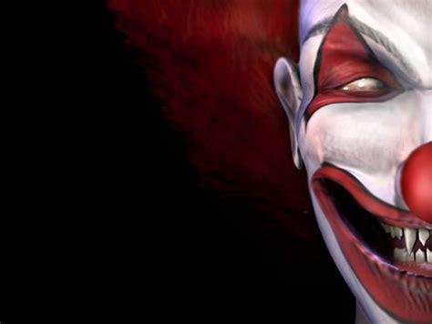 imagenes señor joker payasos diabolicos entren taringa
