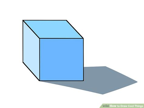 another 10 things any cuber should be able how to draw cool things 10 steps with pictures wikihow