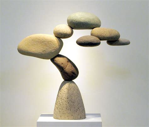 Rock Out With The Creative Zen Rock Geddit by Amazing Rock Sculptures Perform Impossible Balancing Acts