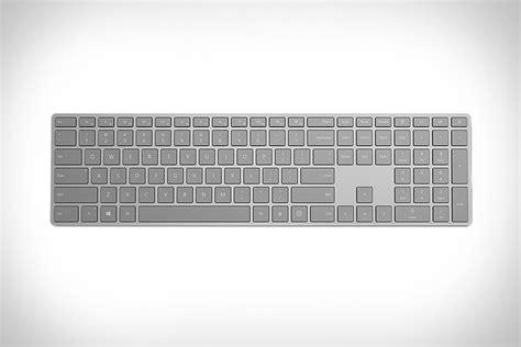Fingerprint Office by The Office Microsoft Fingerprint Keyboard