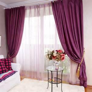 rideaux decoration interieure salon id 233 es de d 233 coration