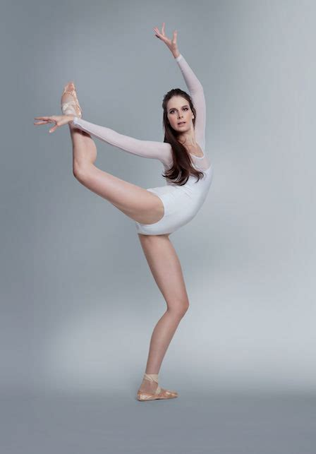 mary helen studio about ballet beatiful
