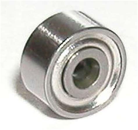603 Zz Asb Miniatur Bearing wholesale lot of 1000 603zz bearing