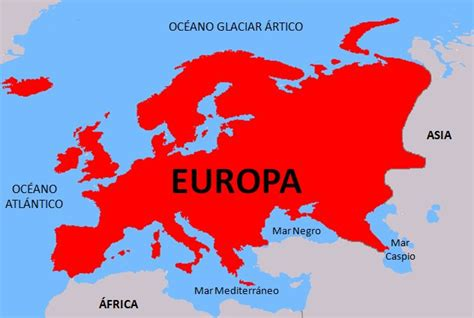 imagenes de limites naturales l 237 mites de europa saber es pr 225 ctico