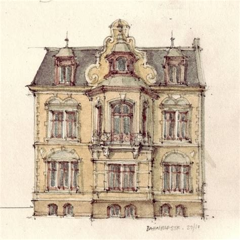 pencil drawings of houses victorian house drawing pencil pencil victorian house sketch houses pinterest