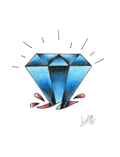 tattoo diamond drawing pin by lu 237 sa soberano on drawing pinterest