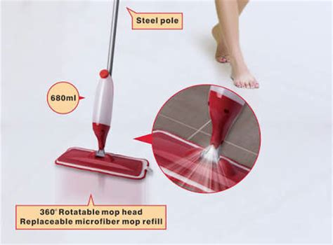Spray Mop Alat Pel Lantai Semprot Grosir 60 Pcs daffi grosir bolde spray moop alat pel semprot otomatis
