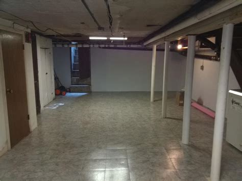 quality 1st basement systems of new york city basement