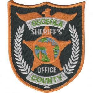 Osceola County Florida Records Lieutenant Roger Haddock Osceola County Sheriff S Office Florida