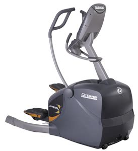 home shop cardio equipment octane lx8000 elliptical lateralx octane lateral x lx8000 touch pacific fitness inc